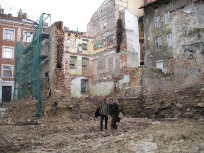У Садового хочуть віддати для комерційних потреб історичний будинок на Федорова