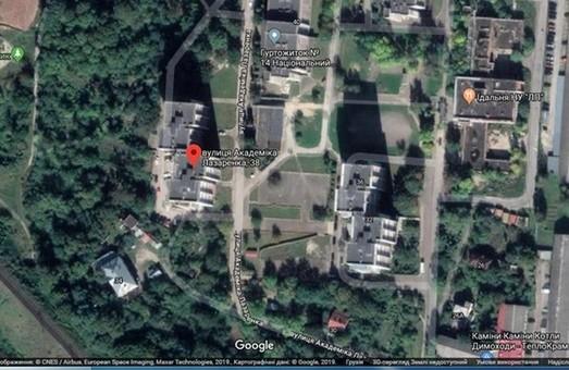Мешканці Львова знову бунтують проти забудови