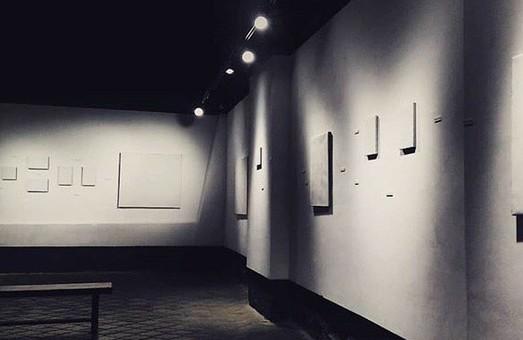 З 23 до 31 липня відбуватиметься виставка Сергія Міхновського «Абсолют»