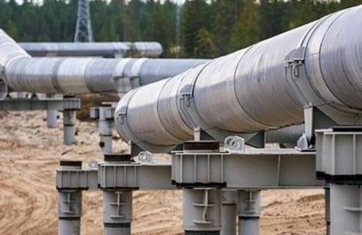На Львівщині місцеві крали нафту прямо з нафтопроводу