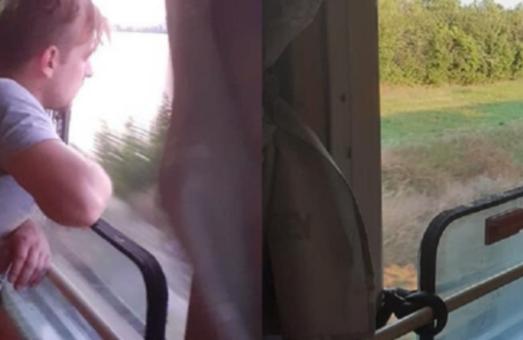 Пасажири поїзду Львів-Маріуполь влаштували бунт