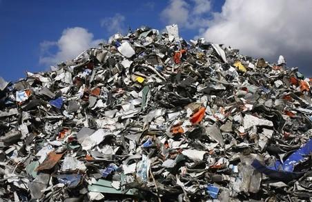 У Львові компостуватимуть сміття