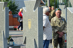 У Львові до Дня Незалежності пройшов Марш Нескорених (ФОТО)