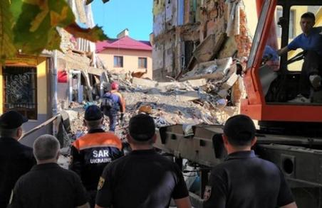 Будинок у Дрогобичі міг обвалитися через ремонт у перукарні