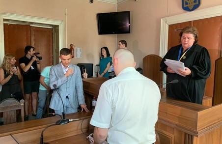 Суд помістив під варту винних в дрогобицькій трагедії