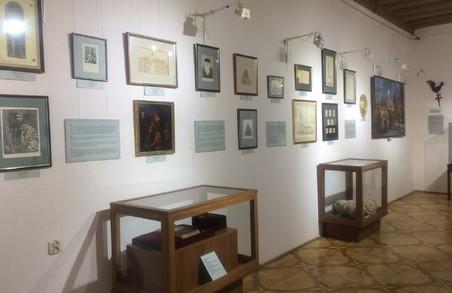 Триває виставка «Площа Ринок:зникаючі сліди історії.»