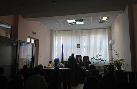 Пройшло чергове засідання у справі активіста НК Миколи Зінкевича