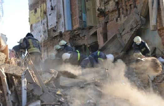 У Дрогобичі постраждалим внаслідок обвалу будинку виплатять компенсації