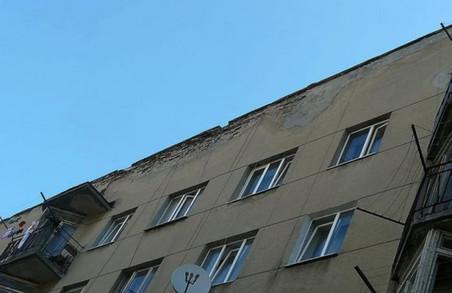 Садовий доручив перевірити усі львівські будинки після дрогобицької трагедії