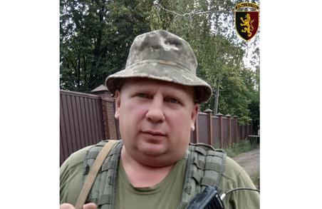 Помер боєць 24 бригади імені Короля Данила