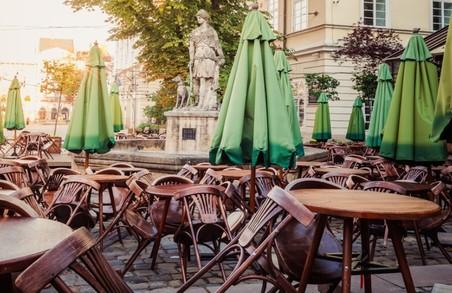У Львові перевірять дотримання ресторанами режиму тиші