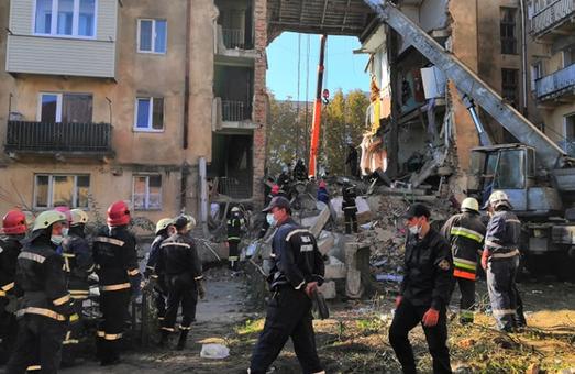 Виникла ще одна потенційна причина трагедії у Дрогобичі