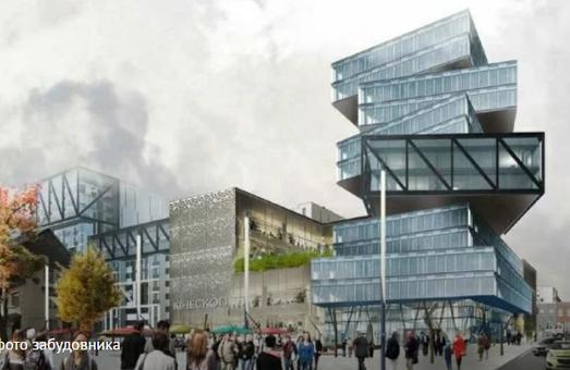 На місці відомого львівського заводу повстане 14-поверхова будівля