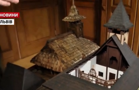 Львівські митці зведуть храм біля ДАПу