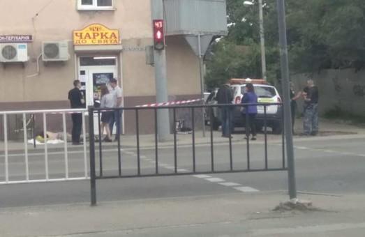 У Львові чоловік вкрав горілку та помер втікаючи