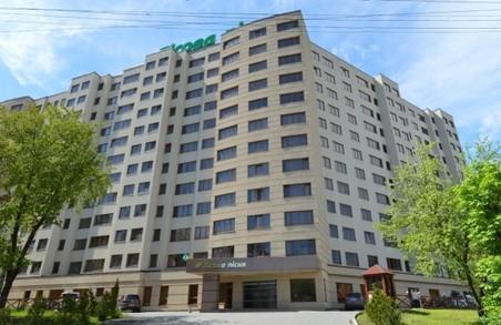 На Львівщині у санаторії отруїлися діти