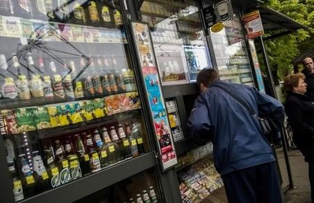 Алкогольна війна: ЛМР подасть апеляцію на рішення суду щодо продажу алкоголю у МАФах