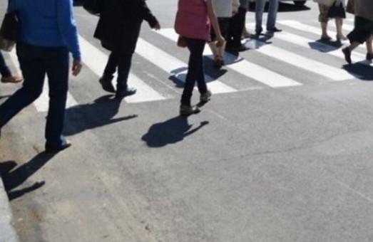 У Львові перевізники перекрили дорогу