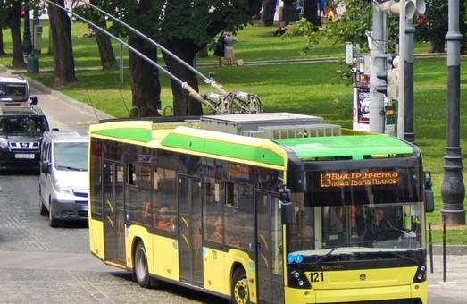 Через правову помилку ЛМР може зірвати закупівлю 50 тролейбусів