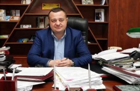 Керівник львівської юстиції бере хабарі