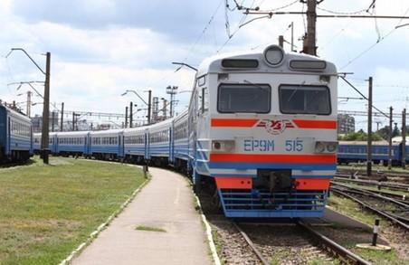 Львівську залізницю намагалися обдурити на тендері