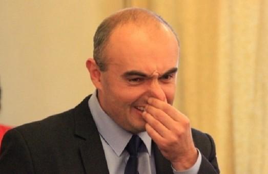 Заступника Ганущина Гірняка звільнятимуть повторно
