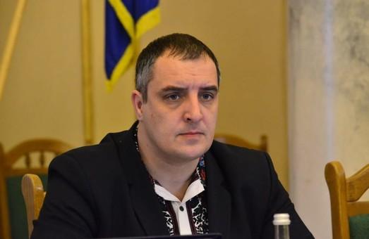 Заколот Гірняка: Голова облради звинуватив заступника у зраді