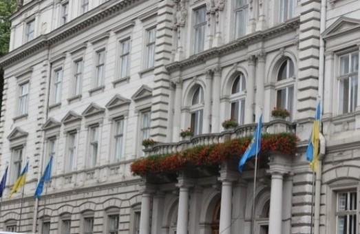 Два заступника голови Львівської облради отримали «незадовільно»
