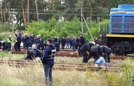 НК Львівщини вимагає звільнення Віконського