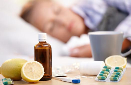 Які штами грипу атакуватимуть львів'ян в цьому епідсезоні