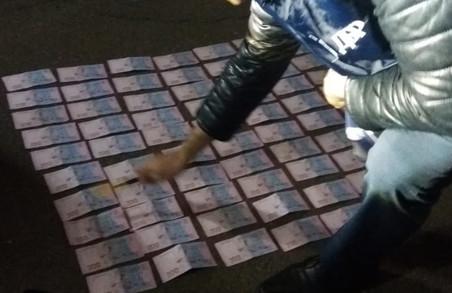 Київські «перевертні в погонах» сфабрикували справу про обіг наркотиків і вимагали хабар