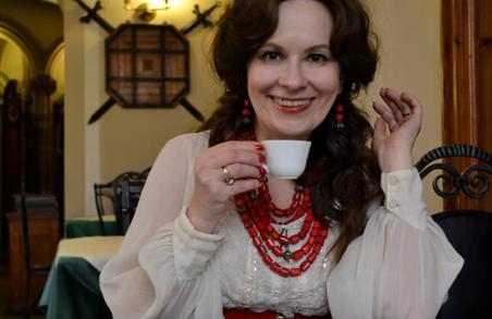 За романом львівської письменниці знімуть серіал