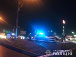 Керівництво поліції охорони Київщини відсторонено від виконання службових обов'язків