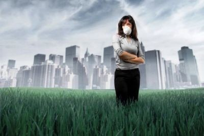 У Львові вимагають замірювати якість повітря на Пластовій
