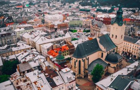 Львів зайняв перше місце у рейтингу найкрасивіших місць України від CNN