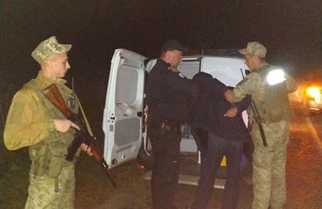 У Соснівці зловили двох розбійників, що пограбували фермера-іноземця