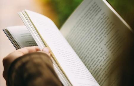 На Львівщині 37% книг у бібілотеках - російськомовні