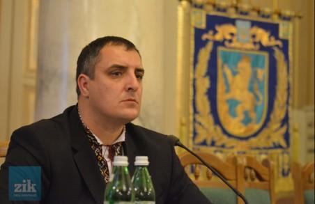У Ганущина нові заступники, або причому тут Дубневичі?