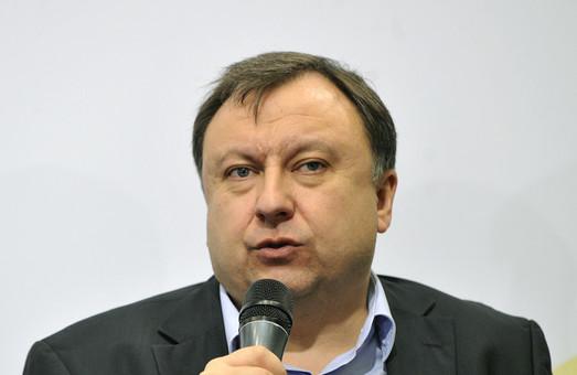 Княжицький посварився з активістами через приналежність до Комітету Майдану Львівщини
