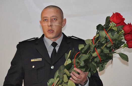 У скандального головного полісмена Львова Віконського неспівпадіння в декларації на мільйон
