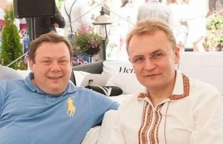 Російського олігарха Фрідмана та друга Садового розробляє прокуратура Іспанії