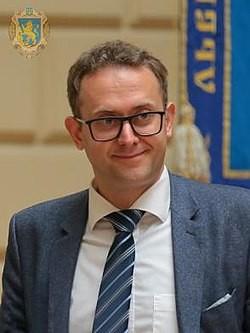 Мальський створює Офіс радників голови Львівської ОДА