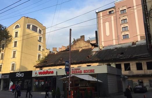 Доньці Козловського Садовий дозволив збудувати готель на Дорошенка
