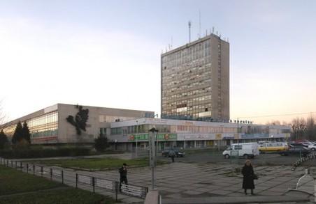 """Легендарне видавництво """"Вільна Україна"""" знесуть"""