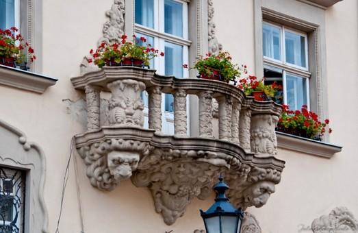 У Львові стартує третя програма співфінансування відновлення балконів