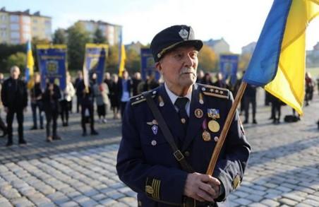 У Львові перепоховали бійців УПА