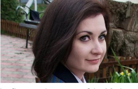 Машина на день Валентина та долари у банці: хто така нова очільниця Львівської прокуратури?
