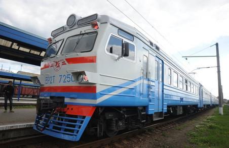 Львівська залізниця знову скасовує потяги: у чому причина