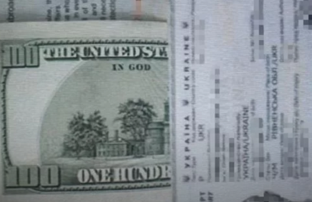 На Львівській митниці рівнянина зловили на спробі дати митнику 100 доларів хабара