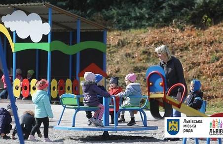 За рік у Львові зникнуть черги у дитсадки, - Садовий
